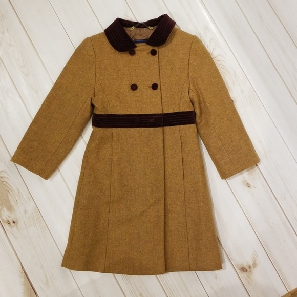 Papo d'Anjo Other - Papo d'Anjo Wool Coat
